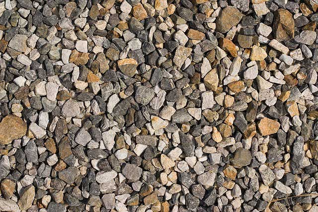 How Much Does A Yard Of Gravel Weigh >> How Much Does It Weigh Rocks And Gravel Western Disposal Services
