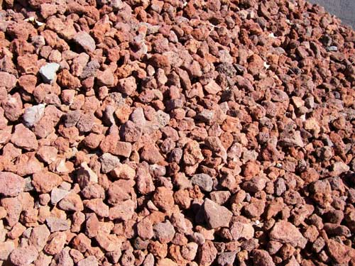 How Much Does A Yard Of Gravel Weigh >> How Much Does It Weigh Rocks And Gravel Western Disposal