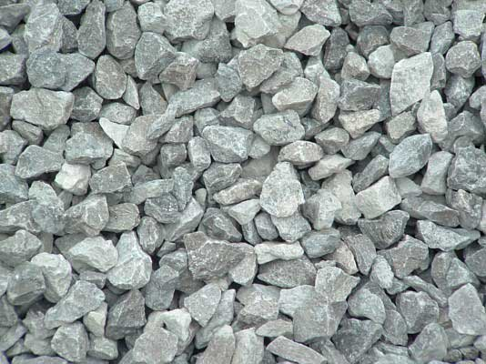How much does it weigh rocks and gravel western for Limestone landscape rock